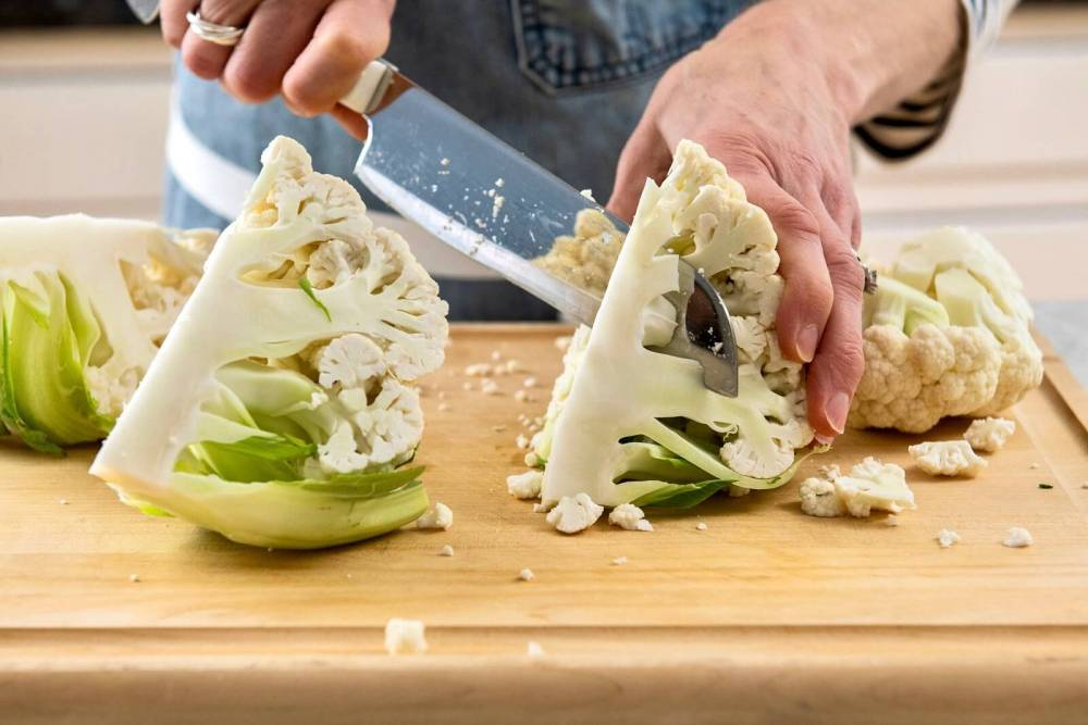 A few helpful tips will make cutting this wholesome vegetable easier, less messy, and more likely to roast to golden perfection. There's also a bonus recipe and answers to frequently asked questions!