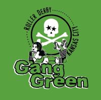 Gang Green Recreational Roller Derby