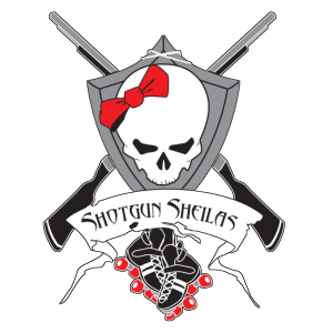 Shotgun Sheilas Womens Roller Derby