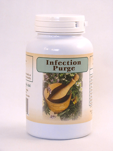 Infection Purge