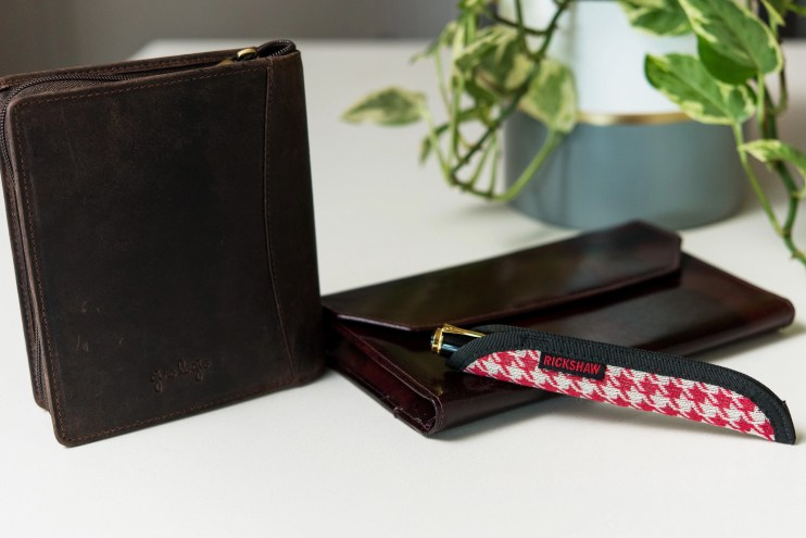 fountain pen gift ideas pen cases