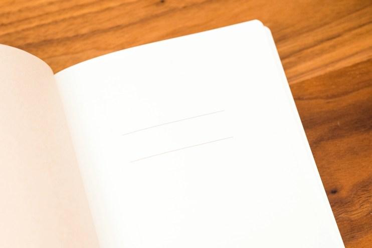 Profolio Oasis Summit Notebook