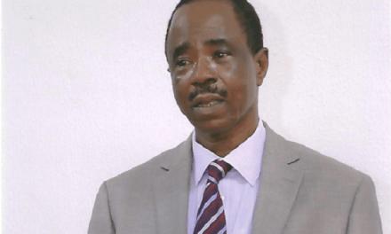 Ilupeju Icon: Captain Joshua Oyewumi [1941-2018]