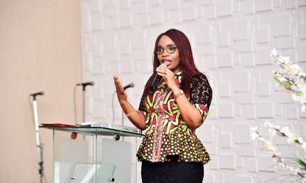 """Don't Report Trivial Issues with Your Husbands to People"" Pastor Nomthi Tells Women"