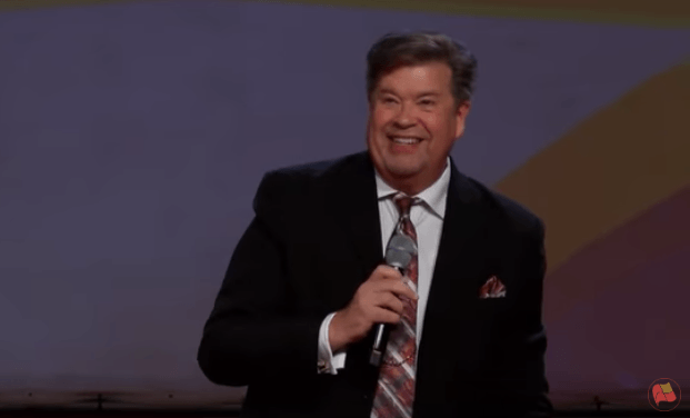 #WEC2019: Apostle Bobby Hogan Delivers Prophetic Declarations