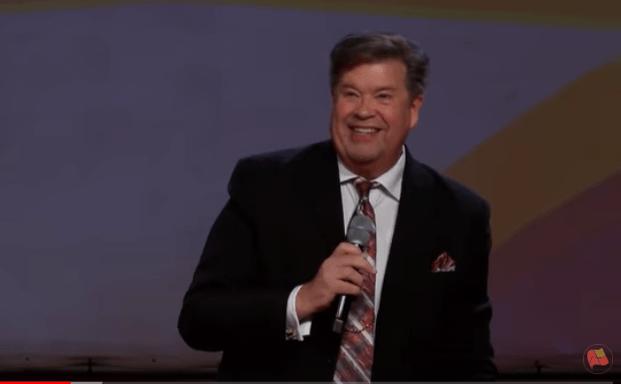 #WEC2019: Apostle Bobby Hogan Delivers Prophetic Declarations