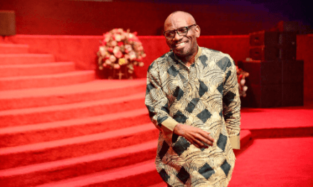 """YOU SHALL BE RESTORED!"" Pastor Taiwo Declares During April Anointing Service"