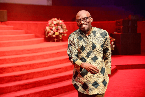 """""""YOU SHALL BE RESTORED!"""" Pastor Taiwo Declares During April Anointing Service"""