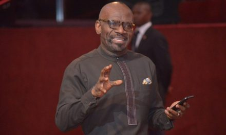 Walking in the Reality of The New Creation by Pastor Taiwo