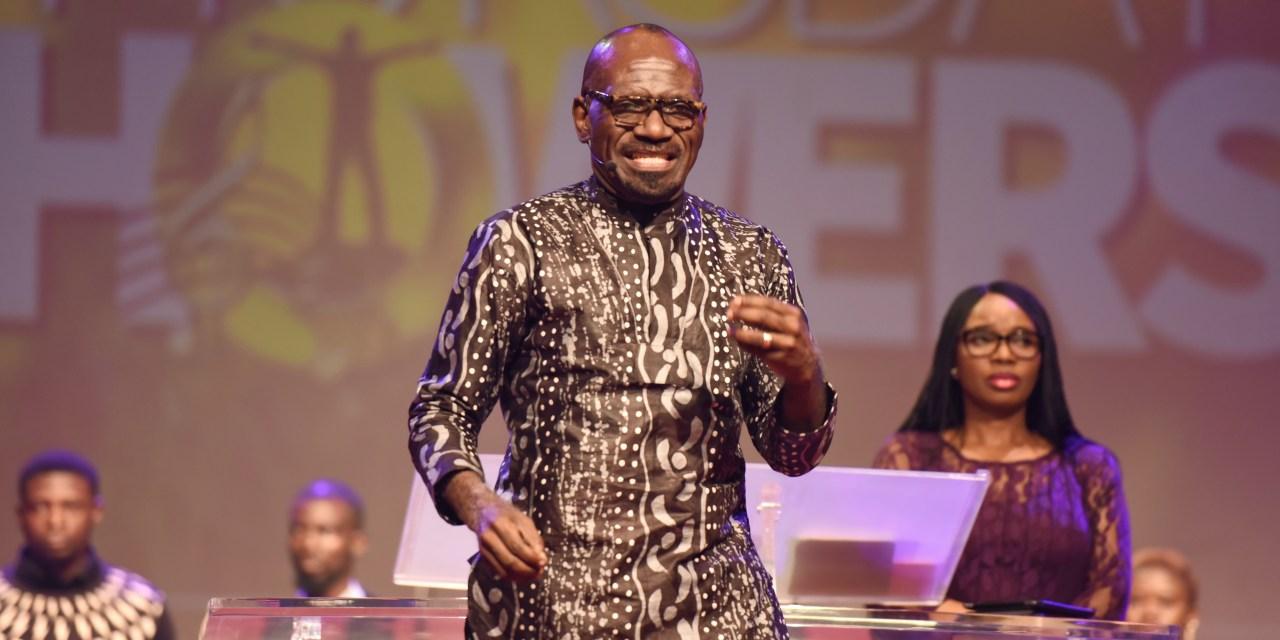 Fellowship with the Holy Spirit – Pastor Taiwo Odukoya