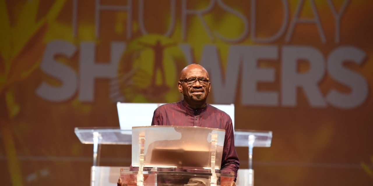 The Holy Spirit, Our Enabler – Pastor Taiwo Odukoya