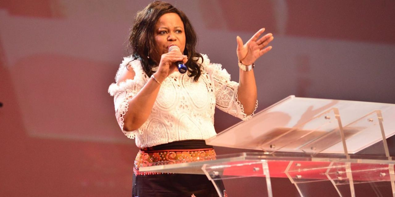 God is on Your Side - Pastor Amaka Maduneme | Fountain News