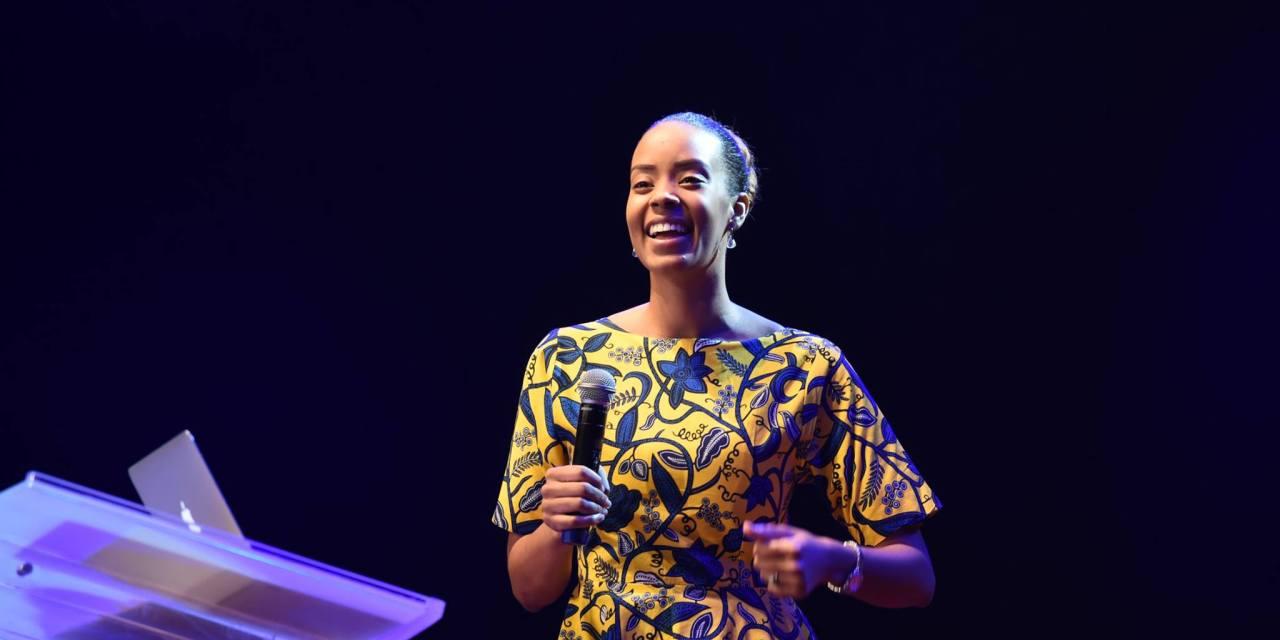 Let God Fight For You, Pastor Kemi Admonishes Showerians