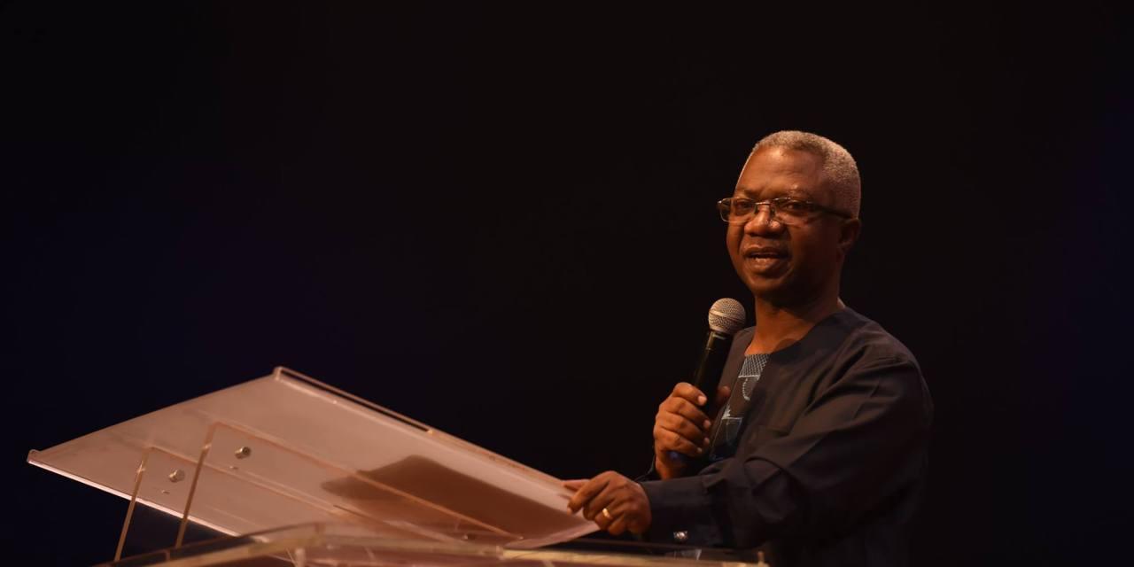 Whose Slave Are You? by Pastor Ebenezer Kayode