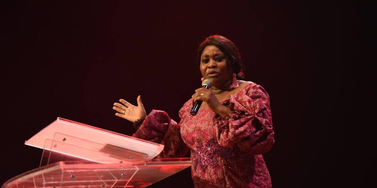 Pastor Oyinda Unlocks the Secret to Activating Joy