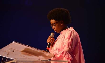 Build Godly Virtues through Negative Circumstances – Pastor Nomthi