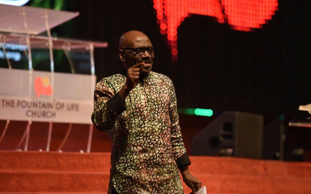 Walk Worthy of the Lord – Pastor Taiwo Odukoya