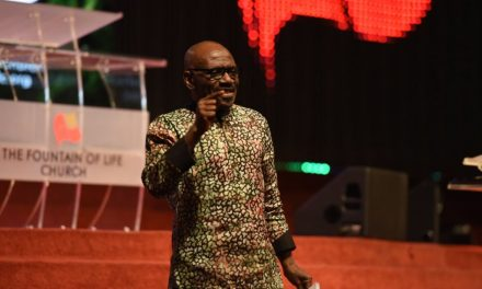 Walk Worthy of the Lord – Pastor Taiwo Odukoya