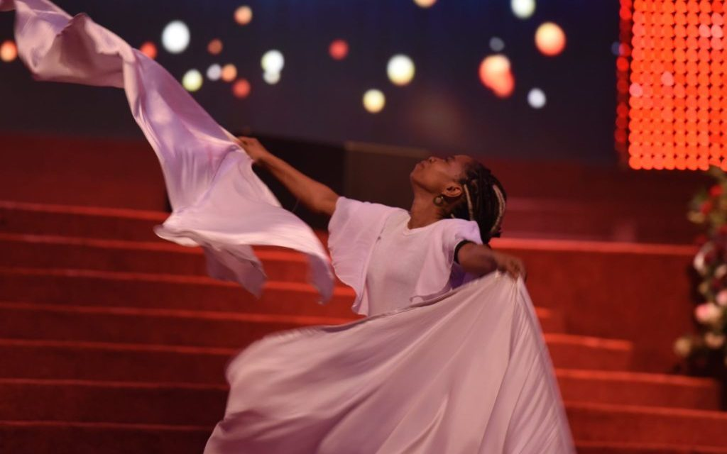 Worship Him! – Pastor Taiwo Odukoya