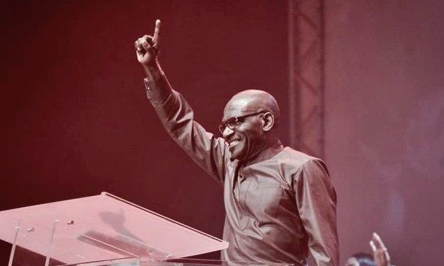 God's Faithfulness Will Never Fail, Pastor Taiwo Reassures Showerians