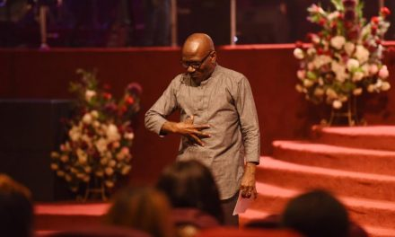Decision-Making: 'Be Guided by the One Who Knows Everything', Pst Taiwo
