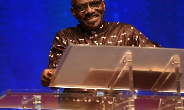 Like God, Covenanted Children Should Apply Order In Their Lives – Pst Taiwo