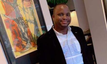 'I was in the University When God Gave Me My Company's Name' – Adebola Adebajo-Olowa