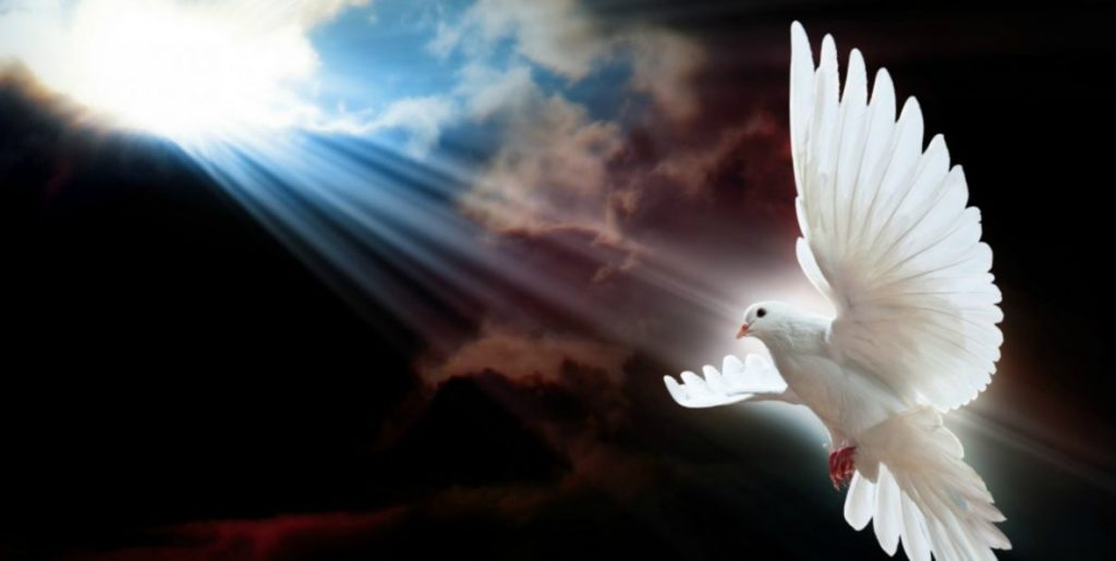 Bible Study – Attributes of the Holy Spirit
