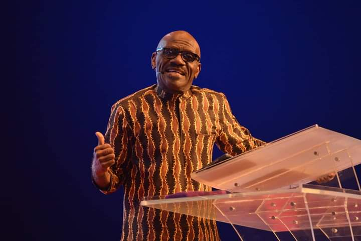 There Is No Stagnation with God, Says Pastor Taiwo Odukoya
