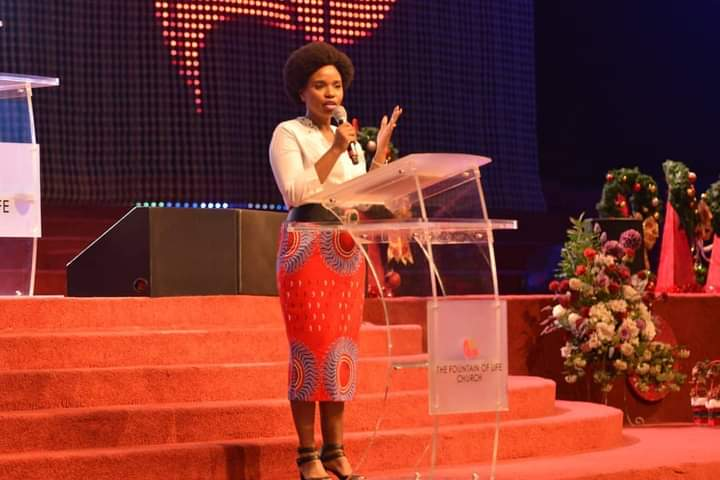 'God has not stopped fighting our battles' – Pastor Nomthi