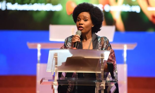 We Walk According to What We Know, Not What We See – Pastor Nomthi