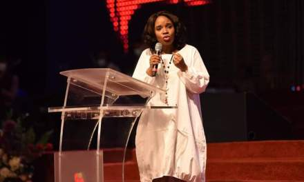 Jesus is the Prince of Peace – Pastor Nomthi