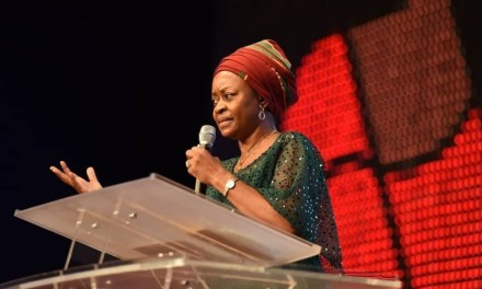 It's A Crime For A Believer Not To Pray, Says Pastor Ronke Aladesuru