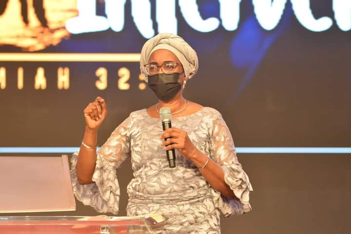 You Are Divinely Appointed According To God's Plan – Pastor Yemisi Akindolie