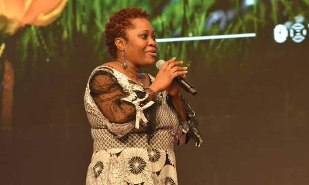 'Sometimes, the Instructions of God Don't Answer to Common Sense', Pastor Oyinda Shares with Showerians