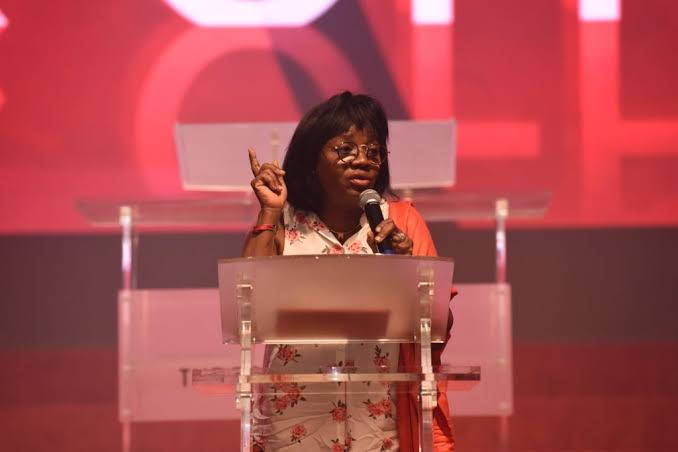 It Is Dangerous For Christians To Be Casual, Says Pastor Omolara Adesanya