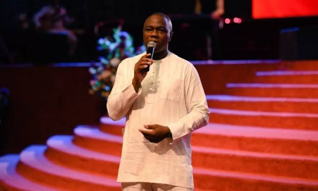 You Won't Get Anything If God Does Not Empower You, Says Pastor Femi Megbope