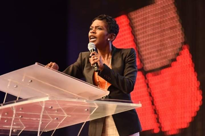 'You Must be Positioned to Possess your Possessions', Pastor Tolu Ijogun Charges Fountaineers