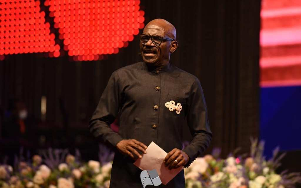 Pastor Taiwo Urges Fountaineers To Continue To Possess Their Possessions