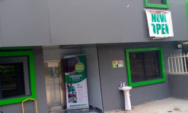 'Ilupeju Is A Big Area With Few Quality, Standard Healthcare' – Greenlife Hospital