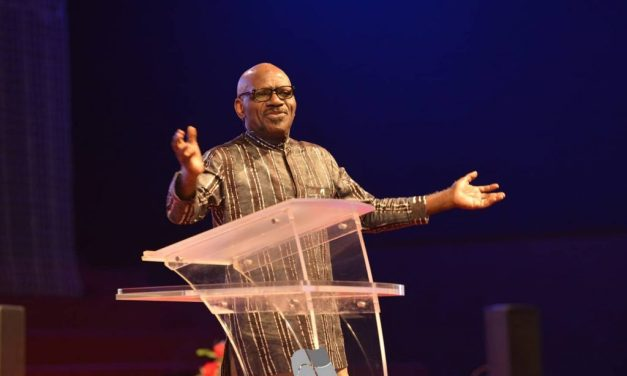 Pst Taiwo Tells Christians To Pray Always Even Though God Will Still Do What He Says