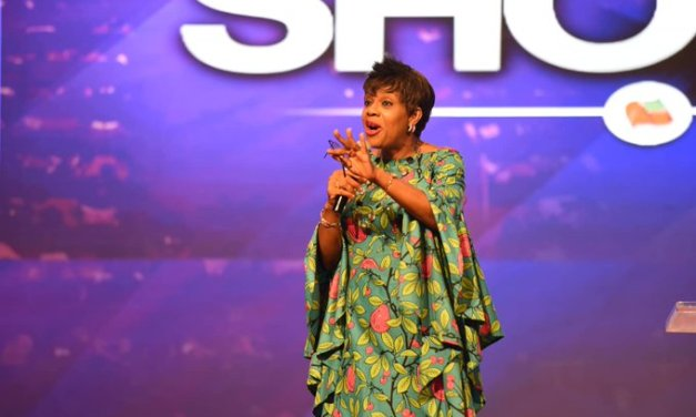 God Is Good And He Is The Definition Of Love – Pastor Tosin Sowemimo