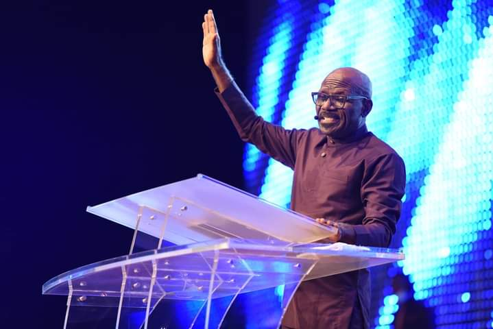 'The Days are Evil' – Pastor Taiwo Warns Showerians