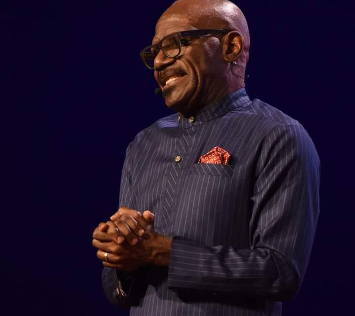 'Inquiring of The Lord Should Be the Lifestyle of Every Believer' – Pastor Taiwo Odukoya