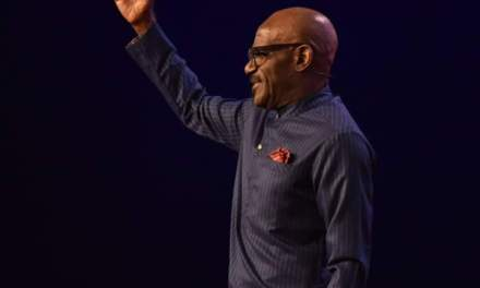 It's Not Too Late To Reinvent – Pst Taiwo Tells Participants At DFM 2021