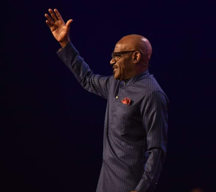 'Unforgiveness, Envy, Bitterness, Can be Doused with God's Word' – Pastor Taiwo Odukoya