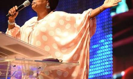 'Our Ultimate Possession Is Always God' – Pastor Tosin Sowemimo