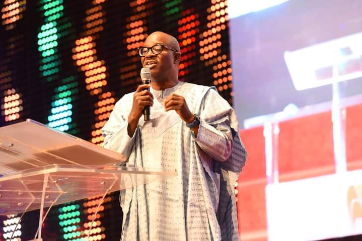 Despair Causes People to Lose their Strength and Courage – Pastor Femi Odumabo