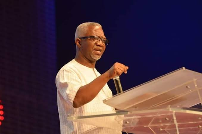 The Holy Spirit imparts Believers with Solution-Driven ideas – Pastor Kayode Ebenezer
