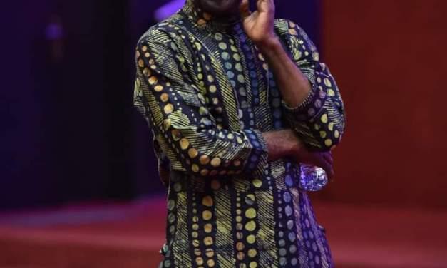 'God Never Changes' – Pastor Taiwo Odukoya